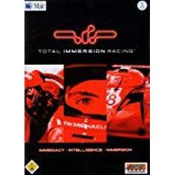 Total Immersion Racing / [Mac]